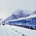 Photos: 000903_20150102_若桜鉄道_若桜
