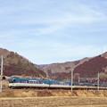 Photos: 000909_20150221_JR知和-安栖里