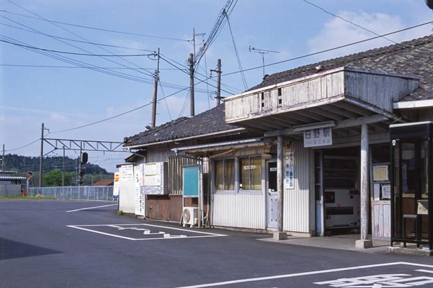 Photos: 000928_20150506_近江鉄道_日野