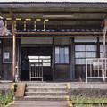 Photos: 000932_20150506_近江鉄道_桜川