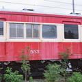 Photos: 000989_20150628_水間鉄道_水間観音
