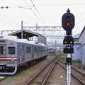 Photos: 000990_20150628_水間鉄道_水間観音