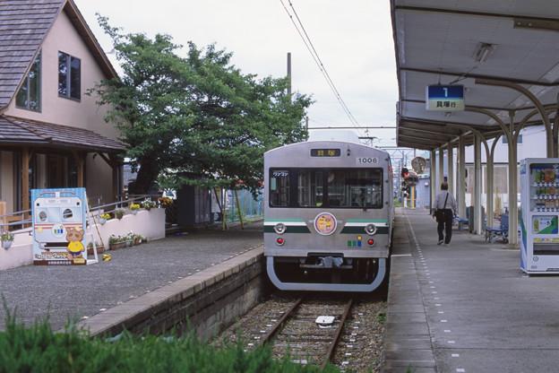 Photos: 000991_20150628_水間鉄道_水間観音