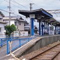 Photos: 000992_20150628_水間鉄道_名越
