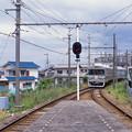 Photos: 000993_20150628_水間鉄道_名越