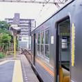 Photos: 000994_20150628_水間鉄道_貝塚