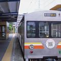 Photos: 000995_20150628_水間鉄道_貝塚