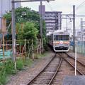 Photos: 000996_20150628_水間鉄道_貝塚