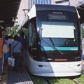 Photos: 000997_20150808_富山ライトレール_富山駅北
