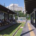 Photos: 000999_20150808_富山ライトレール_富山駅北