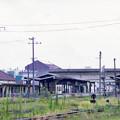 Photos: 001320_20160723_JR津山