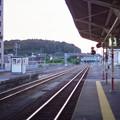 Photos: 001350_20160811_JR益田