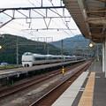 Photos: 001422_20160903_JR近江塩津