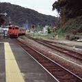 Photos: 001426_20161023_JR金川