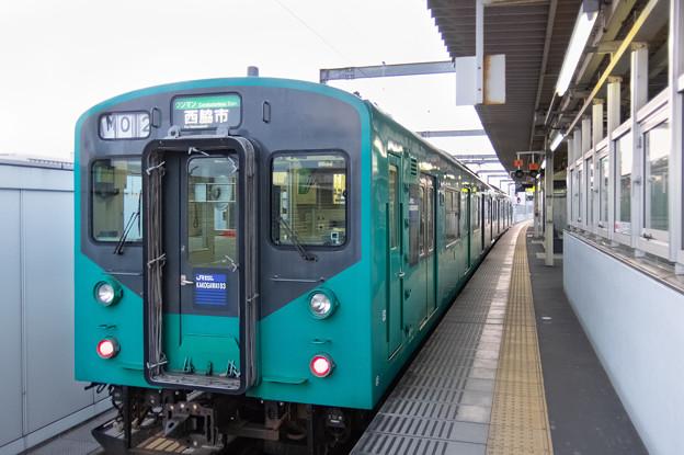 Photos: 001557_20170103_JR加古川