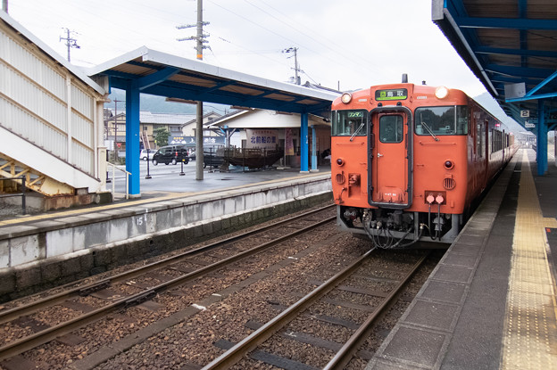 Photos: 001585_20170103_JR竹野