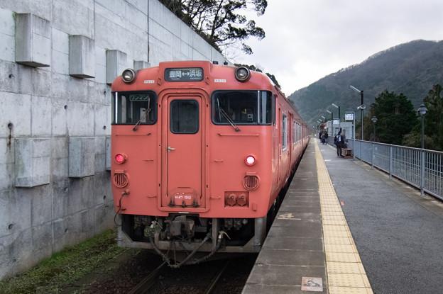 Photos: 001591_20170103_JR餘部