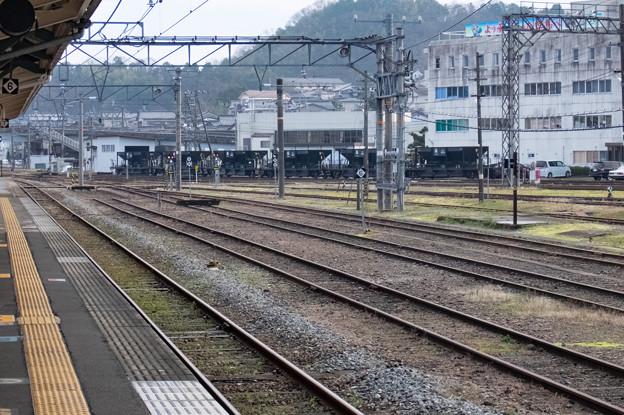 Photos: 001600_20170103_JR豊岡