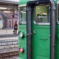 Photos: 001604_20170103_JR和田山