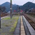 Photos: 001605_20170103_JR上夜久野