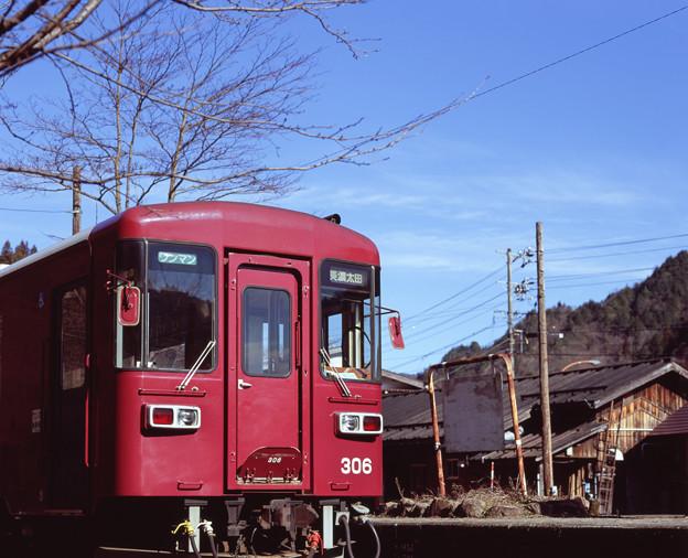 001614_20170107_長良川鉄道_北濃