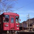 Photos: 001614_20170107_長良川鉄道_北濃