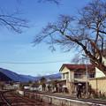Photos: 001615_20170107_長良川鉄道_郡上大和