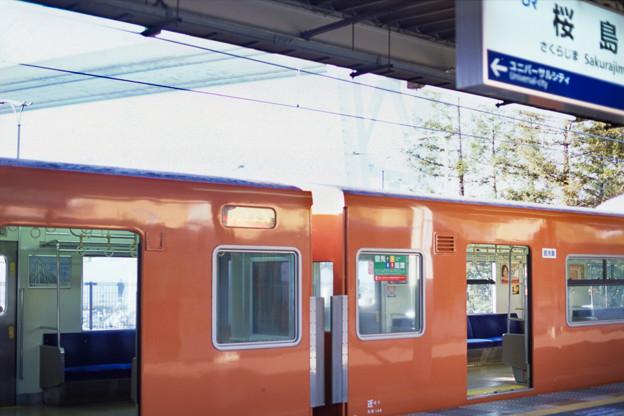 Photos: 001662_20170304_JR桜島