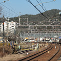 Photos: 001695_20170310_JR上郡