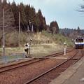 Photos: 001850_20170319_のと鉄道_能登鹿島