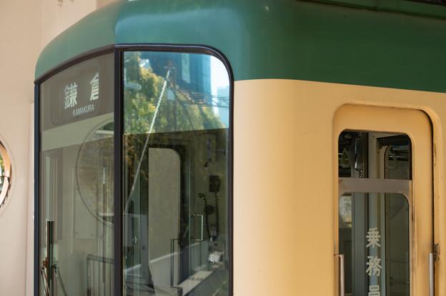 Photos: 004118_20200320_江ノ島電鉄_藤沢