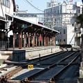 Photos: 004121_20200320_江ノ島電鉄_江ノ島