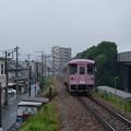 Photos: 001954_20170624_甘木鉄道_小郡