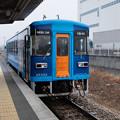 Photos: 001959_20170624_甘木鉄道_松崎