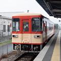 Photos: 001960_20170624_甘木鉄道_松崎