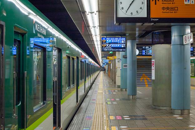 002119_20171104_京阪電気鉄道_淀屋橋
