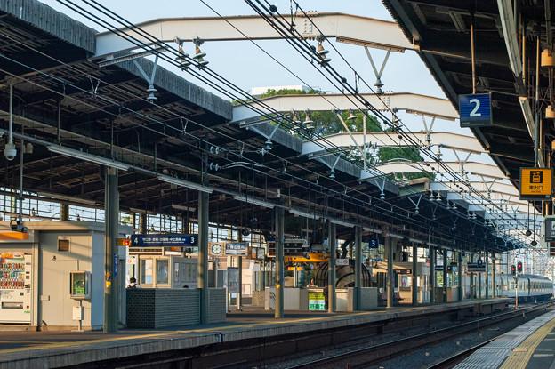 Photos: 002120_20171104_京阪電気鉄道_萱島