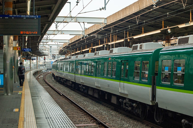 002124_20171104_京阪電気鉄道_枚方市