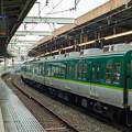 Photos: 002124_20171104_京阪電気鉄道_枚方市