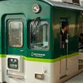 Photos: 002128_20171104_京阪電気鉄道_中書島