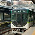 Photos: 002129_20171104_京阪電気鉄道_中書島
