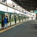 Photos: 002131_20171104_京阪電気鉄道_宇治