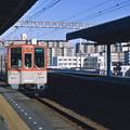 Photos: 002139_20171202_阪神電気鉄道_千船