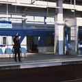 Photos: 002142_20171202_阪神電気鉄道_尼崎センタープール前