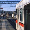 Photos: 002161_20171202_山陽電気鉄道_大塩