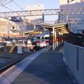 Photos: 002172_20171202_山陽電気鉄道_山陽姫路