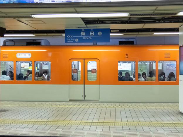 002176_20171202_阪神電気鉄道_梅田