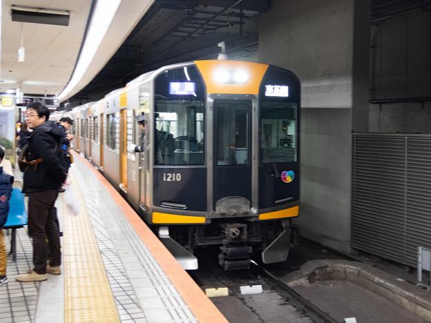 002177_20171202_阪神電気鉄道_大阪難波