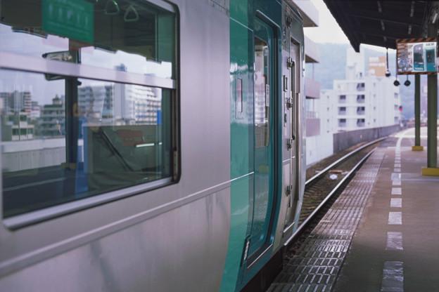 Photos: 002541_20180318_JR栗林