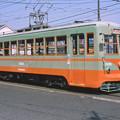 Photos: 002543_20180407_岡山電気軌道_東山